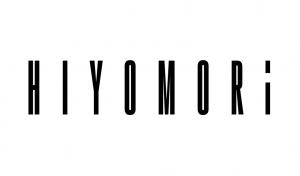 HIYOMORiロゴ
