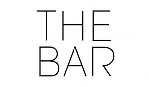 THE BARロゴ
