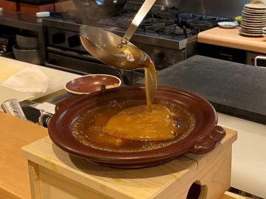 たか美フカヒレの姿煮